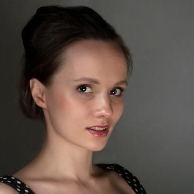 USA | Ekaterina Lukasheva