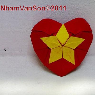 Vietnam | Nham van Son
