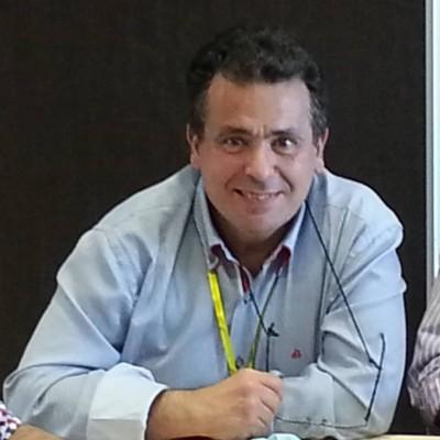 Spain | Felipe Felix Moreno Higueras