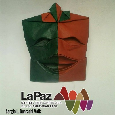 Bolivia   Sergio Leonardo Guarachi