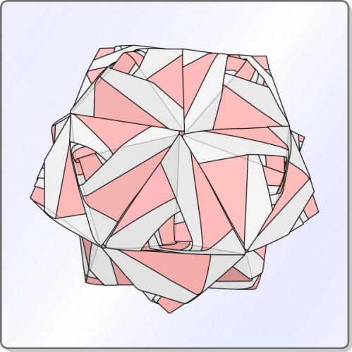 Sonobe variation