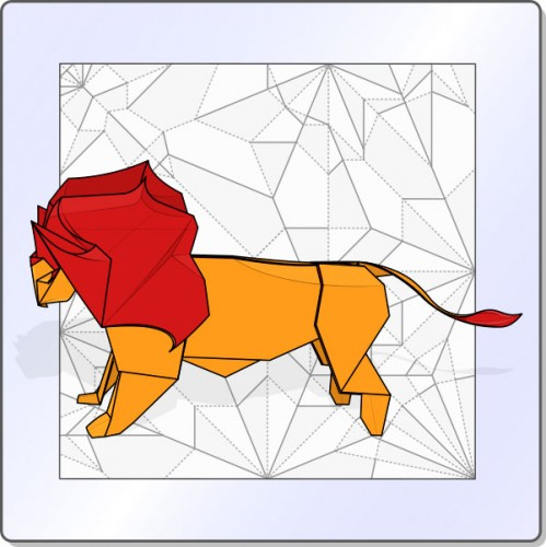 Lion op.56